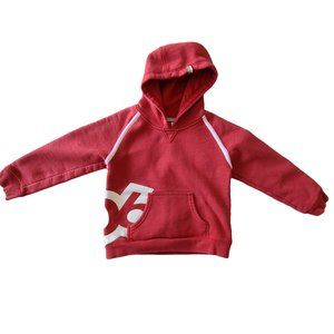 HBC Red Canada Pullover Hoodie 6X